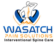 WASATCH PAIN SOLUTIONS Logo - Entry #32