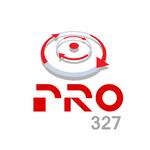 PRO 327 Logo - Entry #131