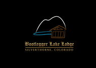 Bootlegger Lake Lodge - Silverthorne, Colorado Logo - Entry #100