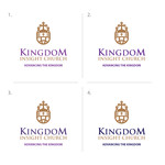 Kingdom Insight Church  Logo - Entry #127