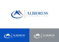 Albidress Financial Logo - Entry #246