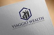 Viaggio Wealth Partners Logo - Entry #51