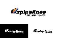 Ozpipelines Logo - Entry #42