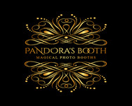 Pandora's Booth Logo - Entry #67