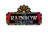 The Rainbow Theatre Logo - Entry #93