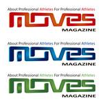 MOVES Logo - Entry #37