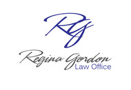 Regina Gordon Law Office  Logo - Entry #38