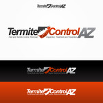 Termite Control Arizona Logo - Entry #26