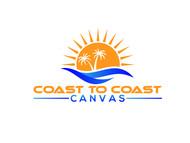 coast to coast canvas Logo - Entry #113
