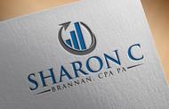 Sharon C. Brannan, CPA PA Logo - Entry #52