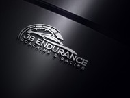 JB Endurance Coaching & Racing Logo - Entry #156