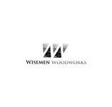 Wisemen Woodworks Logo - Entry #153