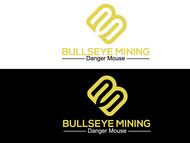 Bullseye Mining Logo - Entry #73