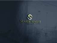 Senior Benefit Services Logo - Entry #257