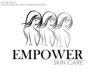 Skincare logo - Entry #1