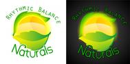 Rhythmic Balance Naturals Logo - Entry #4