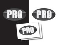 PRO 327 Logo - Entry #152