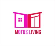 Motus Living Logo - Entry #128