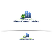 The Pines Dental Office Logo - Entry #70