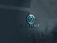OUR PLACE Logo - Entry #45