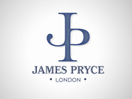 James Pryce London Logo - Entry #63