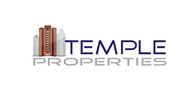 Temple Properties Logo - Entry #77