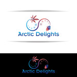Arctic Delights Logo - Entry #18