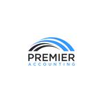 Premier Accounting Logo - Entry #364