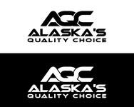 Alaska's Quality Choice Logo - Entry #156