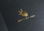 Rawr by Her Logo - Entry #90