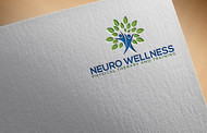 Neuro Wellness Logo - Entry #493