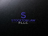 Stockton Law, P.L.L.C. Logo - Entry #172