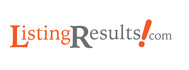 ListingResults!com Logo - Entry #305