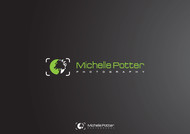 Michelle Potter Photography Logo - Entry #162
