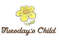 Tuesday's Child Logo - Entry #2