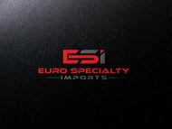 Euro Specialty Imports Logo - Entry #42