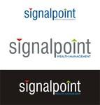 SignalPoint Logo - Entry #151