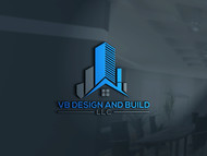VB Design and Build LLC Logo - Entry #244