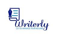 Writerly Logo - Entry #45