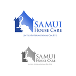 Samui House Care Logo - Entry #76
