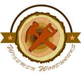 Wisemen Woodworks Logo - Entry #106