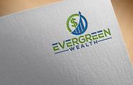 Evergreen Wealth Logo - Entry #56