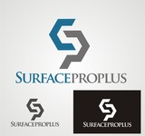 Surfaceproplus Logo - Entry #8