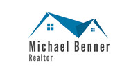 Michael Benner, Real Estate Broker Logo - Entry #64
