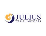 Julius Wealth Advisors Logo - Entry #586