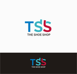 The Shoe Shop Logo - Entry #14