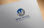 Wachtel Financial Logo - Entry #104