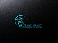 Sleep and Airway at WSG Dental Logo - Entry #445