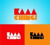 KaaaChing! Logo - Entry #274