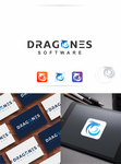 Dragones Software Logo - Entry #272
